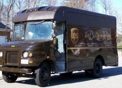 Fuel Cells for Transportation - UPS Truck