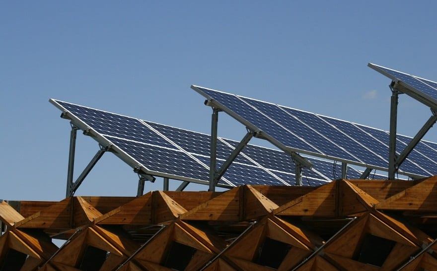 Hope shines for Nevada's solar energy market