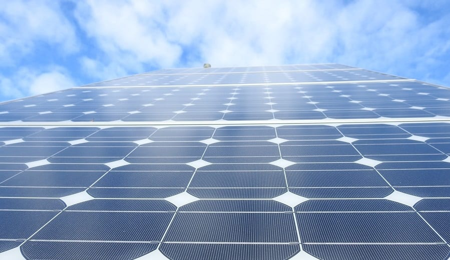 Solar energy is seeing strong growth in Minnesota