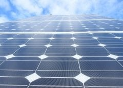 Solar Panels - Solar Energy - Solar Energy Project