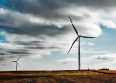 Wind Energy Farm - Wind Projects