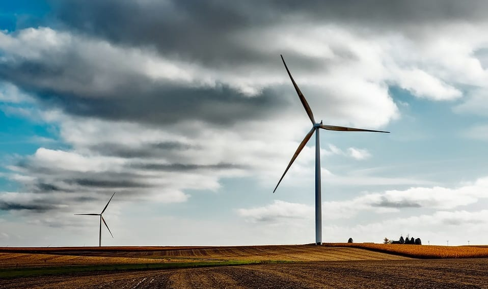 Nebraska surpasses 1 GW of wind energy capacity
