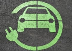 Electric Vehicles - EV Charging Stations