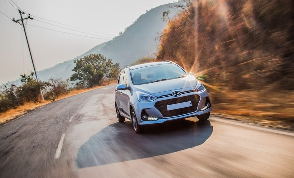 Hyundai has big plans for its new fuel cell vehicle