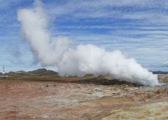 Geothermal Energy - Natural Source