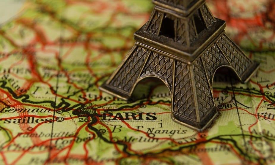 United States set to abandon the Paris Agreement