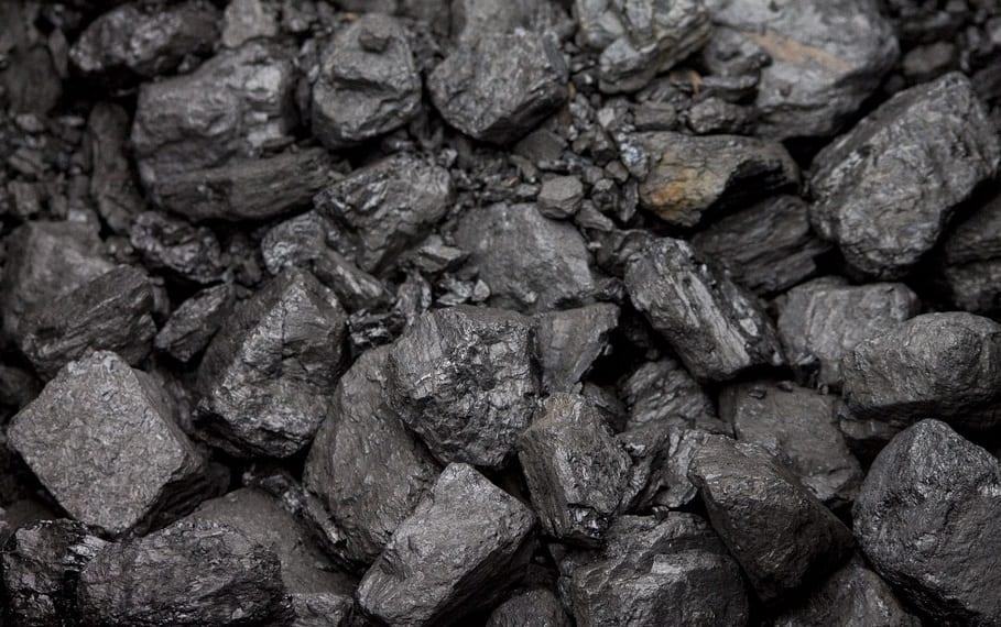 Solar Energy - Coal