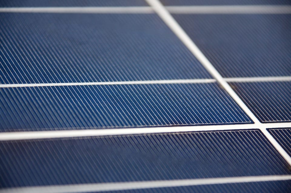 Solar Panels - Solar Energy Industry
