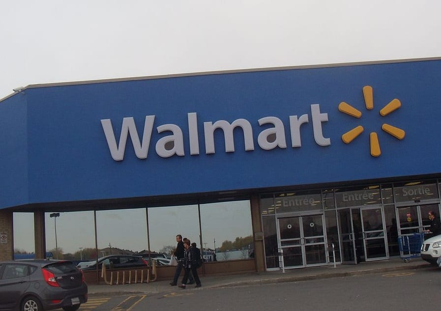 Walmart Store - Walmart to throw more support behind hydrogen fuels