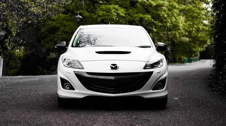 Mazda is taking its own approach to clean vehicles