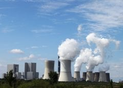 Hydrogen Fuel Cells - Image of Power Plant