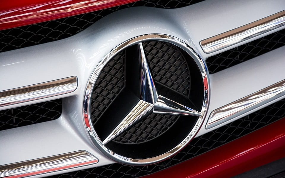 Mercedes-Benz still has eyes set on fuel cell vehicles