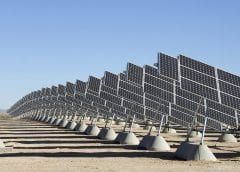 Nevada - Solar Energy, Solar Array
