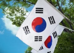New Fuel Cell Power Plant to open in South Korea- - South Korean Flag