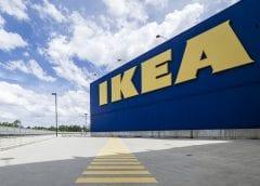 Solar Energy - IKEA Store