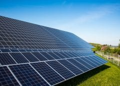 Solar Energy Panels - Solar Energy Goals