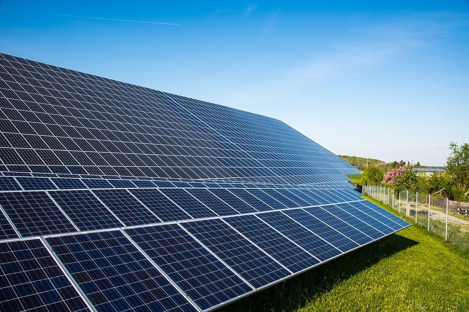 Solar Energy Panels - Solar Energy Goals