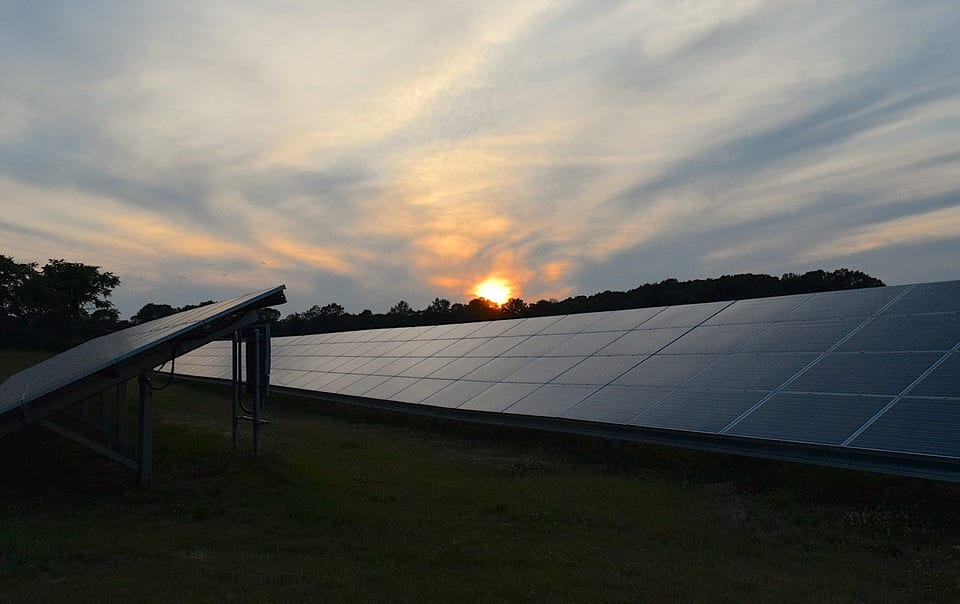 Florida utility commits to solar energy