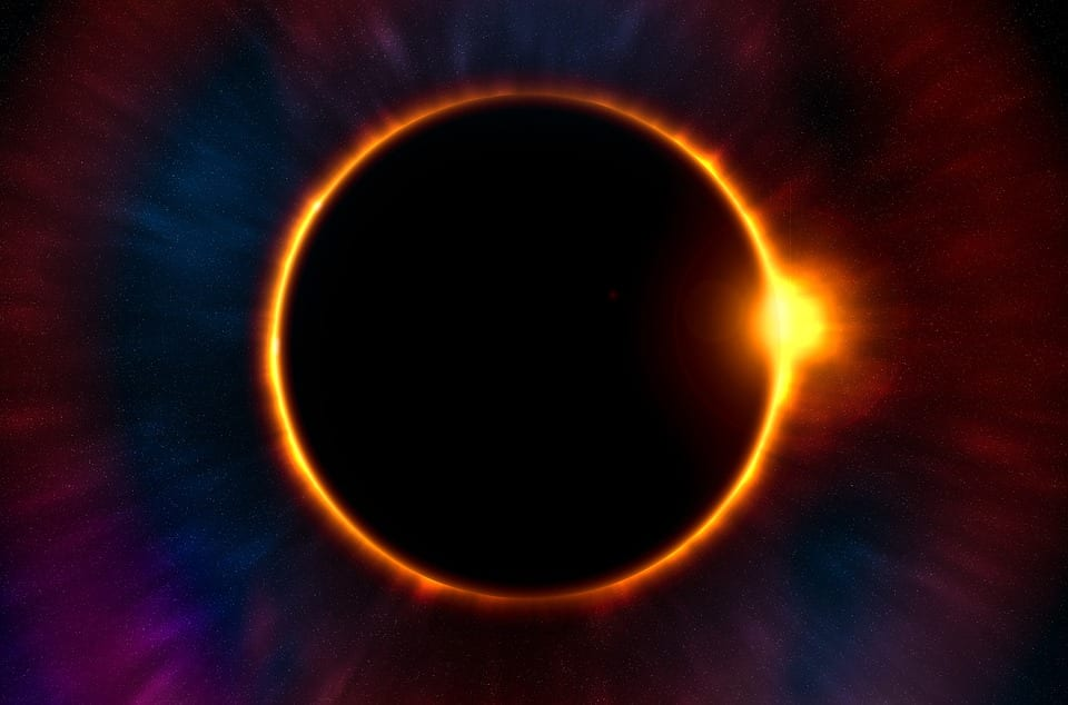 Solar Energy - Solar Eclipse