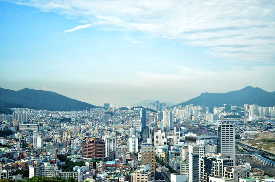 FuelCell Energy to deliver fuel cells to new project in South Korea