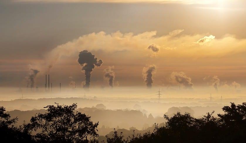 Solar Energy - Air Pollution Problems