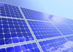 Solar Energy Industry - Solar Panels