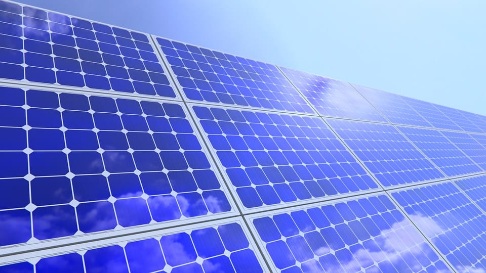 ITC ruling could have an impact on the solar energy industry