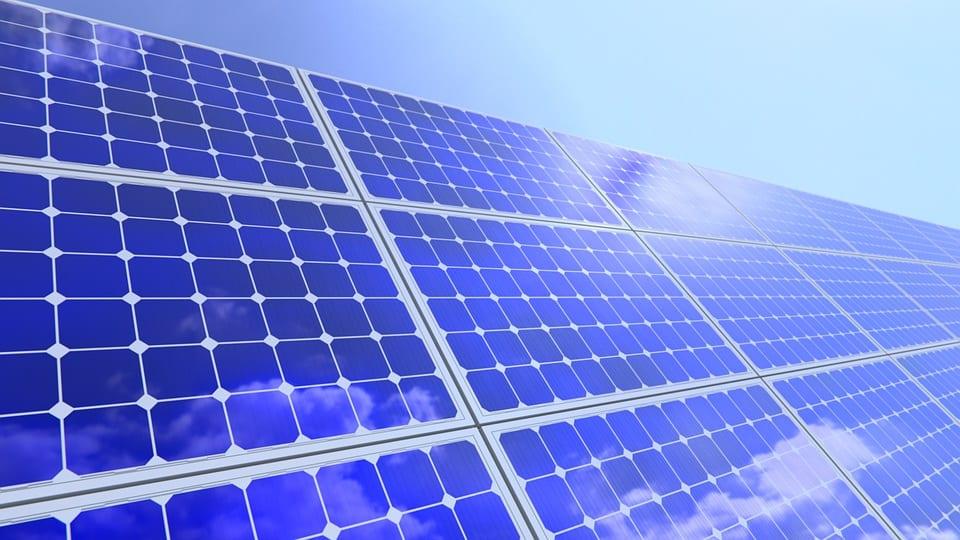 Solar Energy Industry - Solar Panels