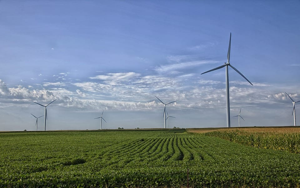 Ameren Missouri plans to invest heavily in wind energy