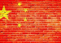 China Flag - Renewable Energy News