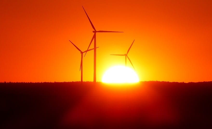Renewable energy is going well in US - Wid Energy