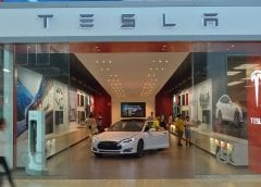 Tesla Motors - Renewable Energy