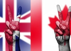 UK and Canada Team up - Renewable Energy