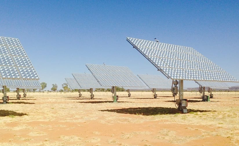 Australian Northern Territory announces new plans for renewable energy