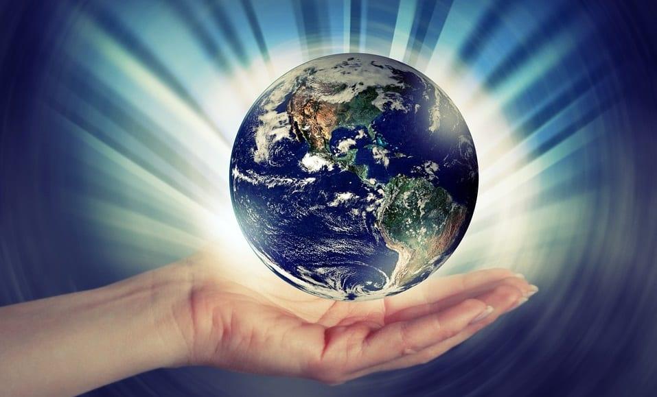 Global Solar Energy Capacity