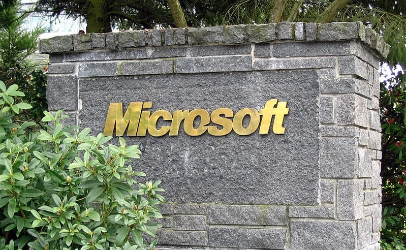 Microsoft plans to focus on hydrogen fuel cells