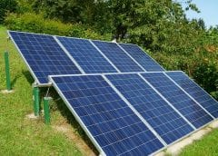 Solar Energy Generation - Solar Panels