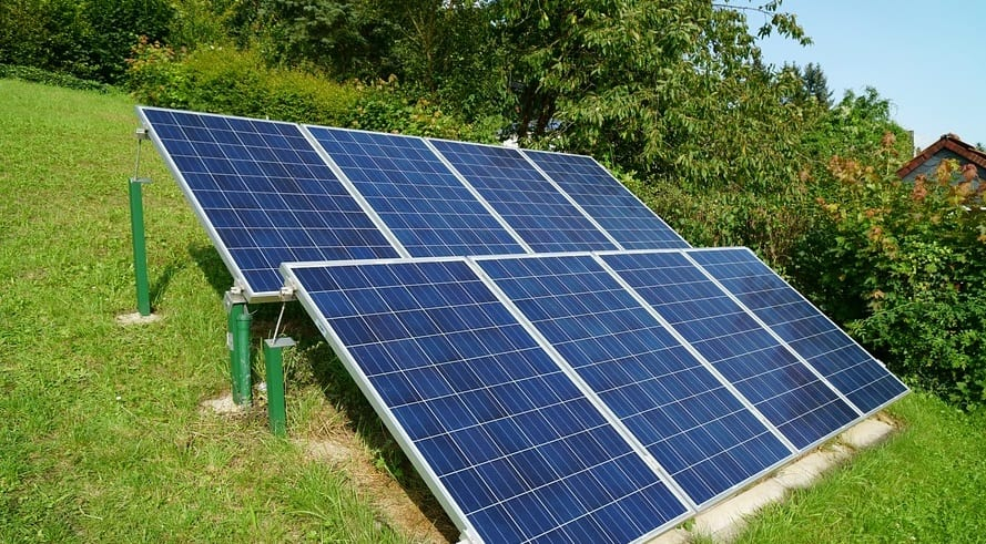 Solar energy sector faces new tariff recommendations