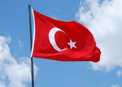 Wind Energy Support in Turkey - Flag of Turkey