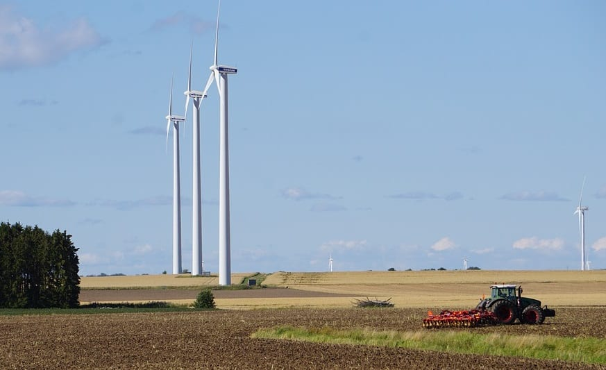 Norsk Hydro to purchase wind energy from project in Sweden