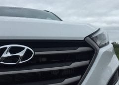 NEXO - Image of Hyundai Vehicle