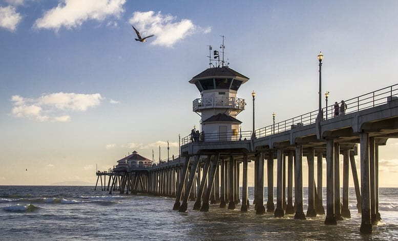 Renewable energy community to be set up in Huntington Beach, California