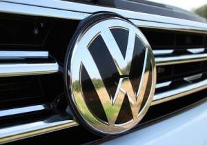 Volkswagen Logo - Elli Group