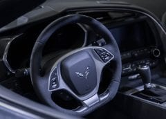Electric Vehicles - Chevrolet Car - Steering Wheel