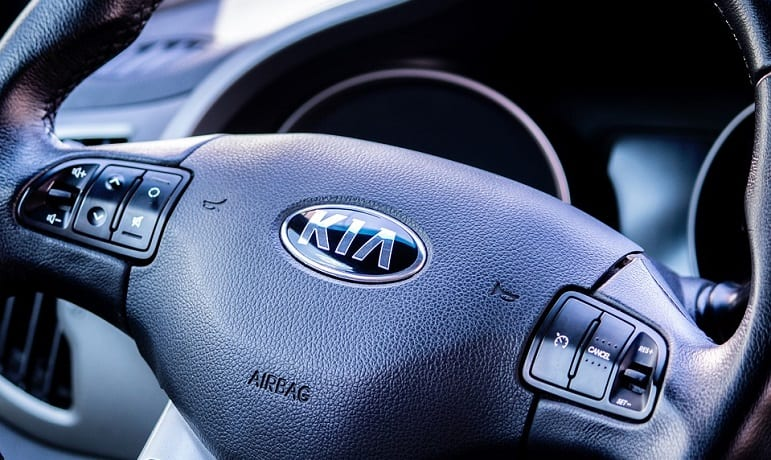 Kia unveils its new clean car and plans for future electric vehicles