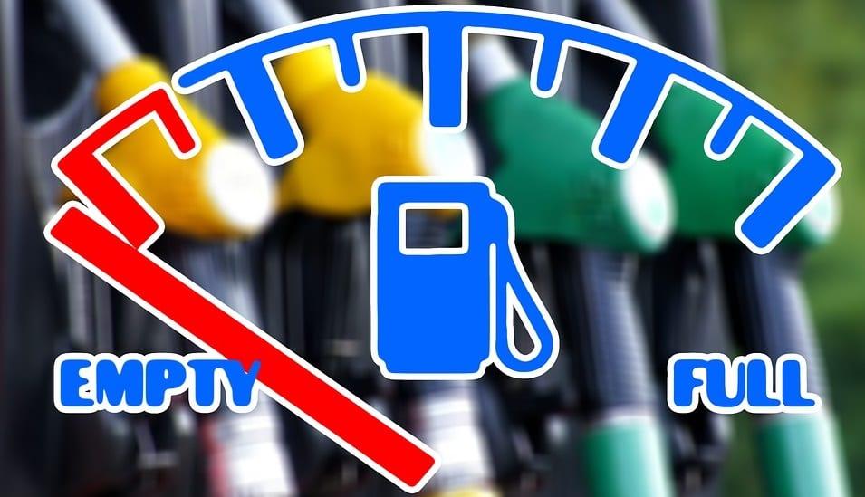 Hydrogen Fuel - More Hydrogen Stations Needed