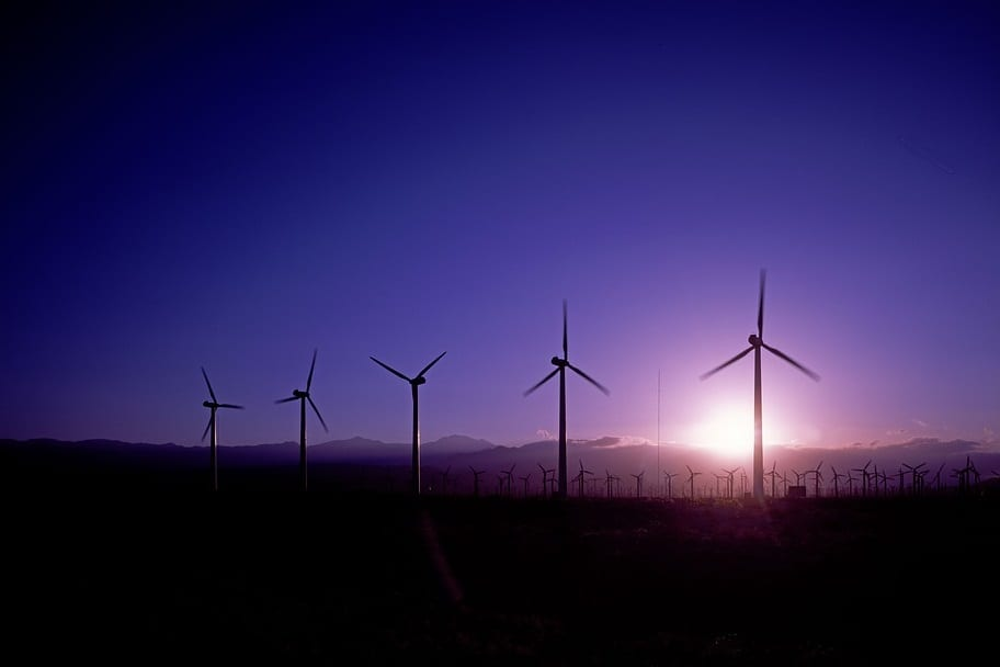 California utility reaches the state's renewable energy goal ahead of schedule