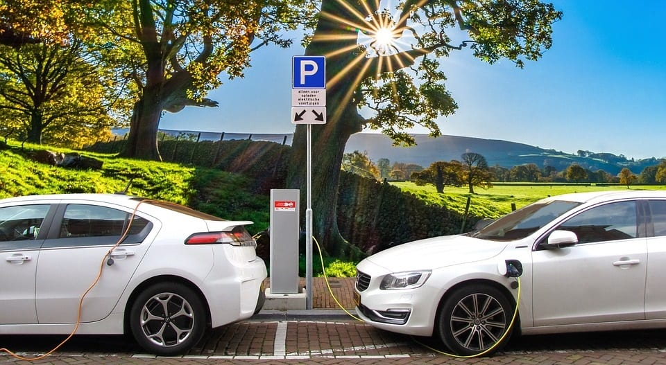 electric vehicls - Cars Charging