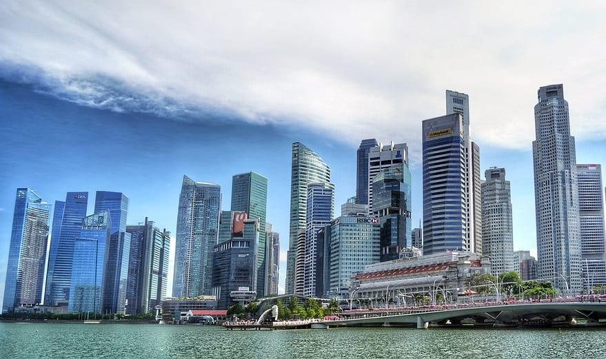 Microsoft forms new renewable energy agreement in Singapore