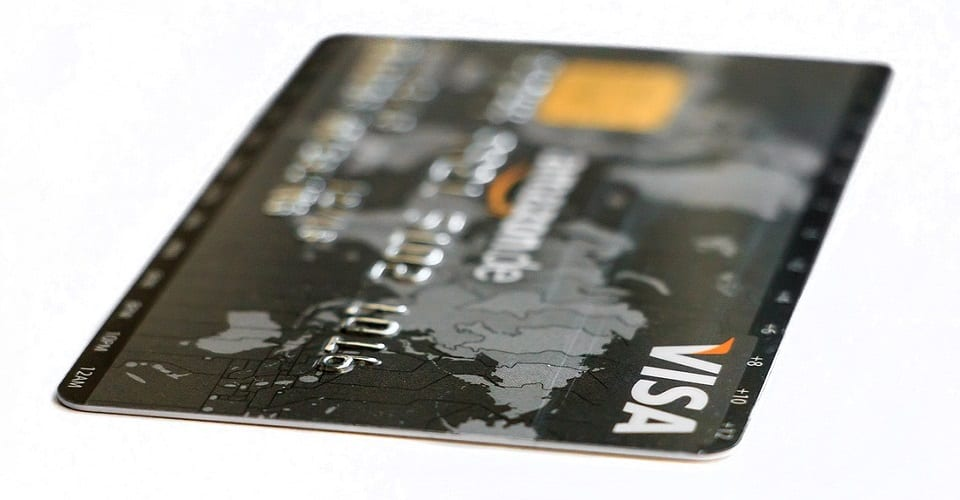 Visa Renewable Energy - Visa Credit Card